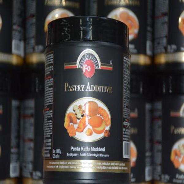 Sanal Fırın - Pastane ve Fırıncılık Malzemeleri EMÜLGATÖR ASİTLİK DÜZENLEYİCİ 1 KG