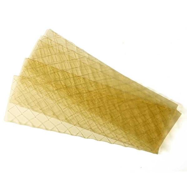 Sanal Fırın - Pastane ve Fırıncılık Malzemeleri JELYAP YAPRAK JELATİN 1000GR