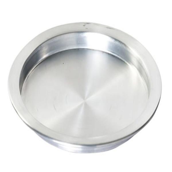 Sanal Fırın - Pastane ve Fırıncılık Malzemeleri ALUMİNYUM KÜNEFE TABAĞI 20 CM