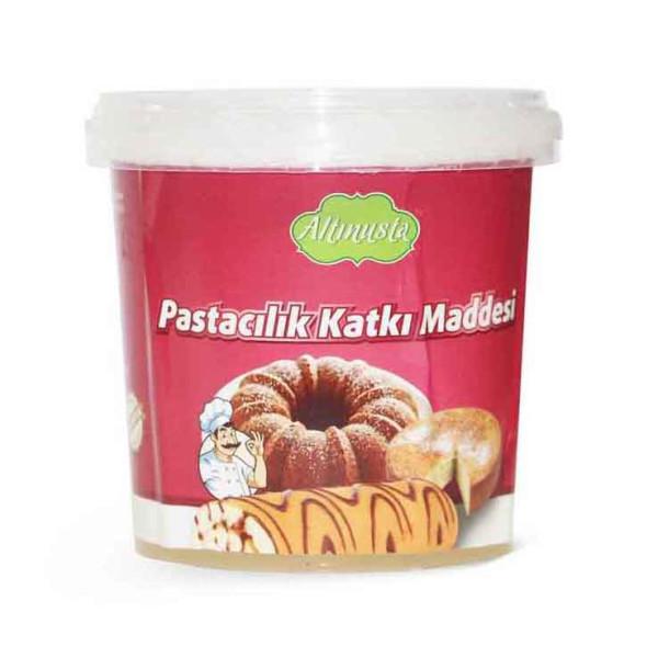 Sanal Fırın - Pastane ve Fırıncılık Malzemeleri 1 Kg Pasta Katkı Malzemesi