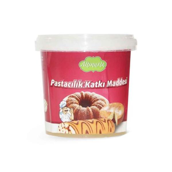Sanal Fırın - Pastane ve Fırıncılık Malzemeleri PASTACILIK KATKI MADDESİ 1 KG