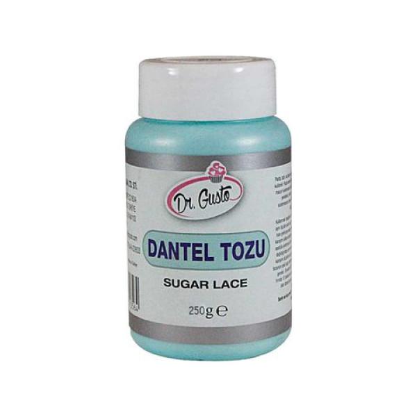 Sanal Fırın - Pastane ve Fırıncılık Malzemeleri DR. GUSTO DANTEL TOZU 100GR