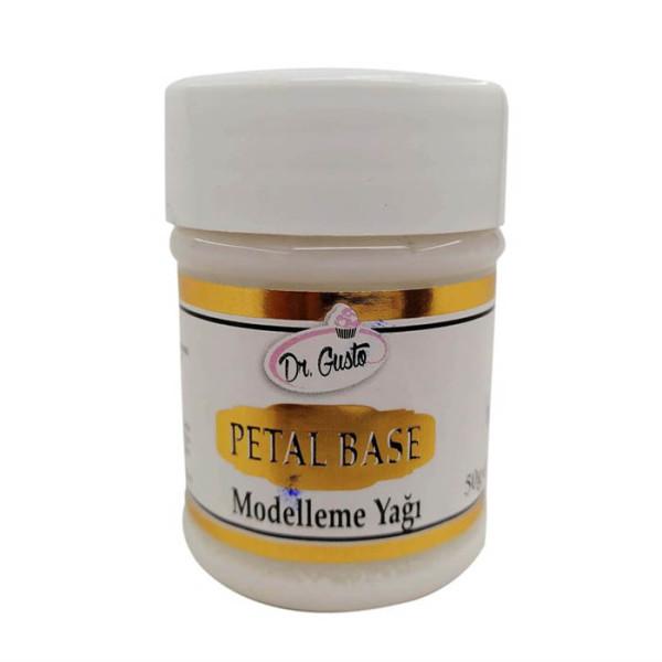 Sanal Fırın - Pastane ve Fırıncılık Malzemeleri DR.GUSTO PETAL BASE MODELLEME YAĞI 50 GR