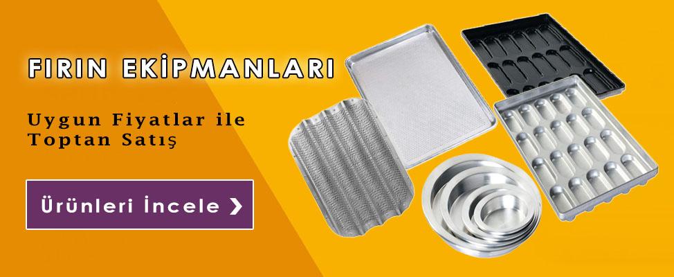 Sanal Fırın - Pastane ve Fırıncılık Malzemeleri Anasayfa