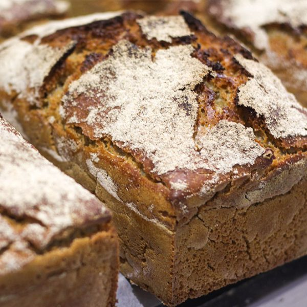 Sanal Fırın - Pastane ve Fırıncılık Malzemeleri UNDANO EKŞİMAYALI SAF SİYEZ EKMEĞİ