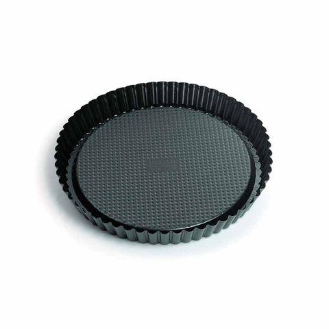 Sanal Fırın - Pastane ve Fırıncılık Malzemeleri KAISER TART KALIBI 30 CM