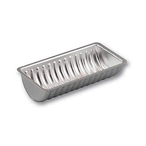 Sanal Fırın - Pastane ve Fırıncılık Malzemeleri METAL KALIP HİLTON KEK KALIBI NO 2