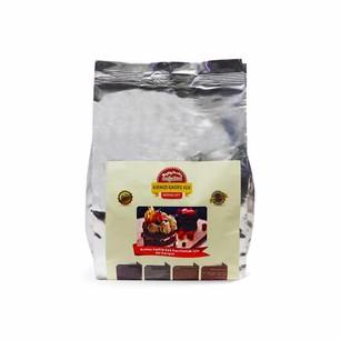 Sanal Fırın - Pastane ve Fırıncılık Malzemeleri DOĞALTAT RED VELVET MİKS 1 KG