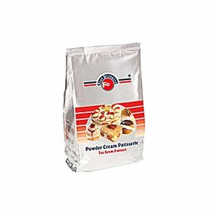 Sanal Fırın - Pastane ve Fırıncılık Malzemeleri FO TOZ KREM PATİSSERİ 1 KG