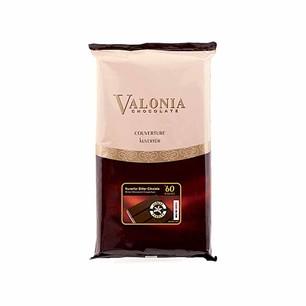 Sanal Fırın - Pastane ve Fırıncılık Malzemeleri VALONİA SÜTLÜ KUVERTÜR 2,5 KG 12000